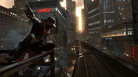Watch Dogs Special Edition - Only at GAME screen shot 3