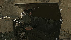 Metal Gear Solid V: The Phantom Pain screen shot 2