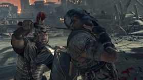 Ryse: Son of Rome Day One Edition screen shot 1