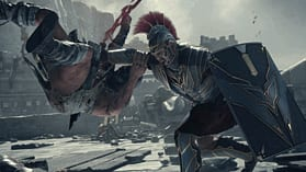 Ryse: Son of Rome Day One Edition screen shot 4