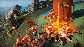 Sunset Overdrive screen shot 6