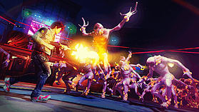 Sunset Overdrive screen shot 3