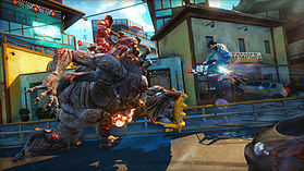 Sunset Overdrive Day One Edition screen shot 7