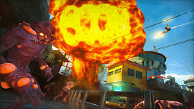 Sunset Overdrive Day One Edition screen shot 8