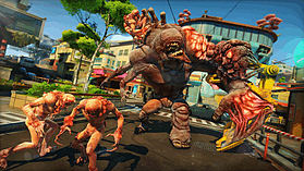 Sunset Overdrive screen shot 9