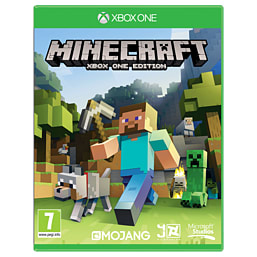 Minecraft - Xbox One Edition Xbox One