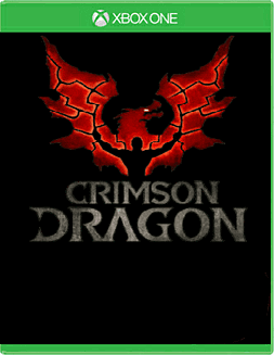 Crimson Dragon on Xbox One at GAME