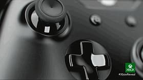 Official Xbox One Controller screen shot 1