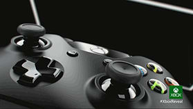 Xbox One Controller screen shot 2