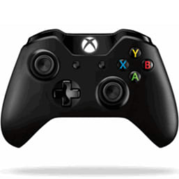 Official Xbox One Controller Accessories
