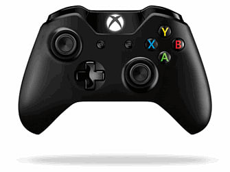 Xbox One Controller for Xbox One at GAME