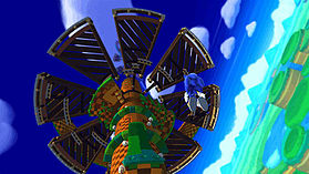 Sonic: Lost World screen shot 10