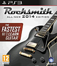 Rocksmith 2014 PlayStation 3