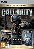 Call of Duty: Deluxe Edition (MAC) Mac