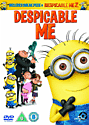 Despicable Me - Limited Edition (Includes Sneak Peek of Despicable Me 2) DVD