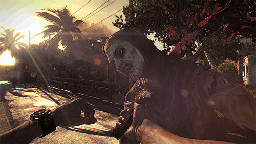 Dying Light on Xbox One at GAME