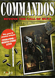 Commandos: Beyond the Call of Duty PC Games