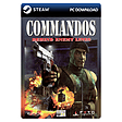 Commandos: Behind Enemy Lines PC Games
