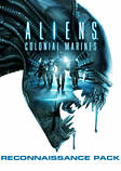 Aliens: Colonial Marines - Reconnaissance Pack PC Games