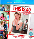This is 40 Blu-Ray
