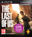 The Last of Us - GAME Exclusive Limited Edition PlayStation 3