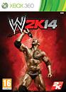 WWE 2k14 Xbox 360