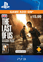 The Last of Us Season Pass PlayStation Network