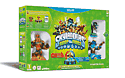 Skylanders SWAP Force Starter Pack Wii-U