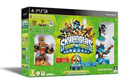 Skylanders SWAP Force Starter Pack PlayStation-3