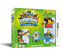 Skylanders SWAP Force Starter Pack Nintendo-3DS