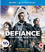 Defiance - Season 1 Blu-Ray
