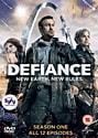 Defiance - Season 1 DVD