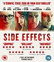 Side Effects Blu-Ray