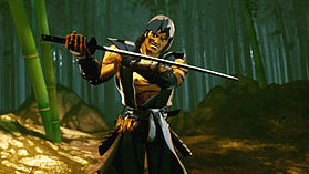 Yaiba: Ninja Gaiden Z screen shot 1