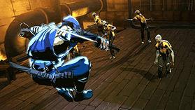 Yaiba: Ninja Gaiden Z screen shot 3