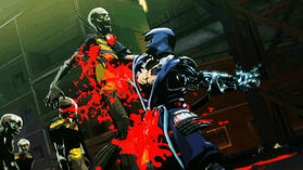 Yaiba: Ninja Gaiden Z screen shot 20