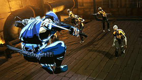 Yaiba: Ninja Gaiden Z screen shot 13