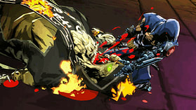 Yaiba: Ninja Gaiden Z screen shot 4