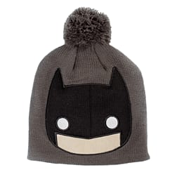 DC POP Heroes Beanie Hat - Batman Clothing and Merchandise