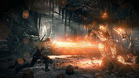 The Witcher 3: Wild Hunt screen shot 12