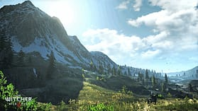 The Witcher 3: Wild Hunt screen shot 16