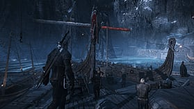 The Witcher 3: Wild Hunt screen shot 23