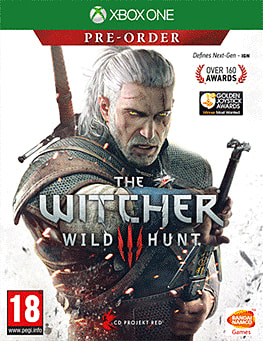The Witcher 3: Wild Hunt on Xbox One at GAME