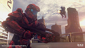 Halo 5 Guardians screen shot 10