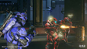 Halo 5 Guardians screen shot 11