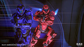 Halo 5 Guardians screen shot 2