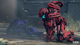 Halo 5: Guardians screen shot 4