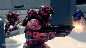 Halo 5: Guardians screen shot 5