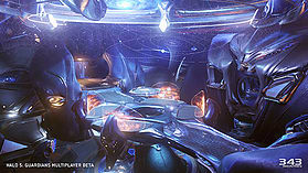 Halo 5 Guardians screen shot 7
