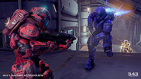 Halo 5 Guardians screen shot 9